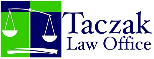 Taczak Law Office Logo
