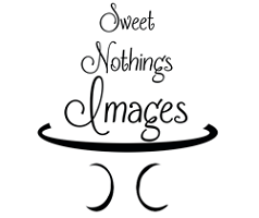 Sweet Nothings Images Logo